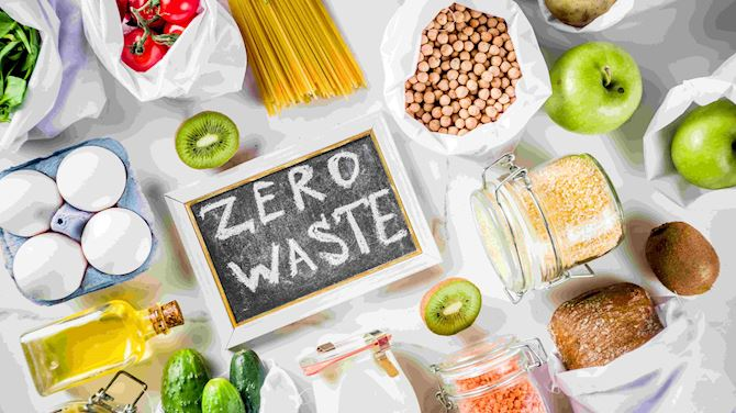 Food Waste management