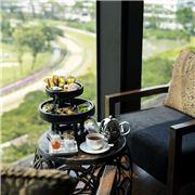 Afternoon Tea at The St. Regis Bangkok