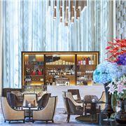 The Lounge at The St. Regis Bangkok
