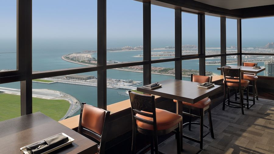 Sea View Observatory Bar & Grill
