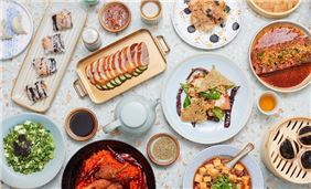 Cantonese classics by John Anthony Hanoi