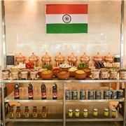 A journey to discover distinctive flavors of Indian cuisine, led by talented Indian chef Manoj Bhatt at JW Café.